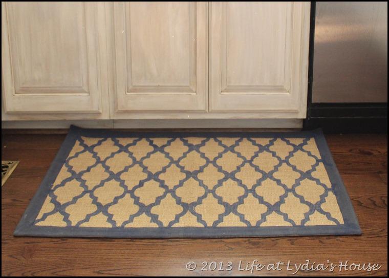 stenciled rug 2