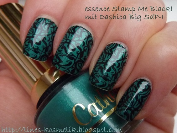 Catherine 313 Stamping 2