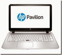 Flipkart:Buy HP Pavilion 15-p028TX Laptop + Backpack Rs. 33980 only