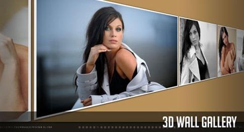 Galería de imágenes 3D