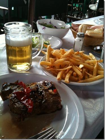 Last Steak