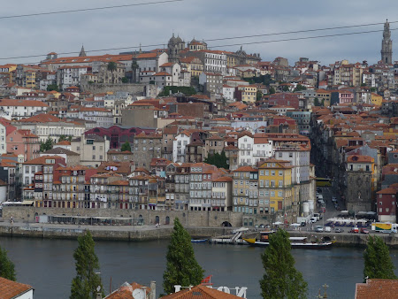 Porto: the old city
