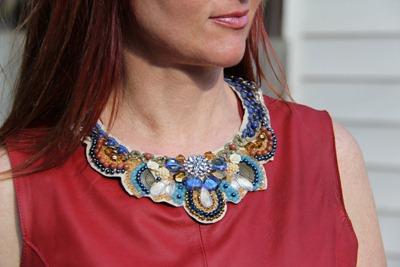 Suzanne Carillo Simply Creative, Style Files