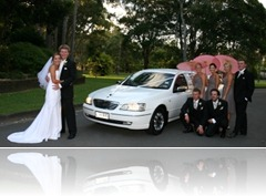 Wedding-Limo-Brisbane