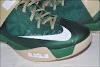 nike zoom soldier 6 pe svsm away 5 13 Nike Zoom LeBron Soldier VI Version No. 5   Home Alternate PE