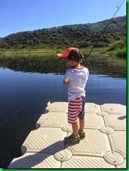 Ty fishing