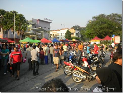 Bazar Ramadhan Damansara Damai 1