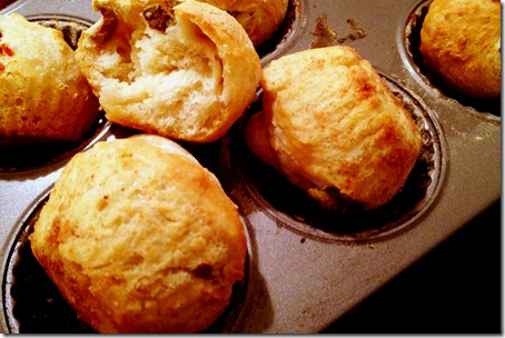 no-knead-bread-rolls-muffin-pans