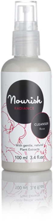 cleanser radiance large