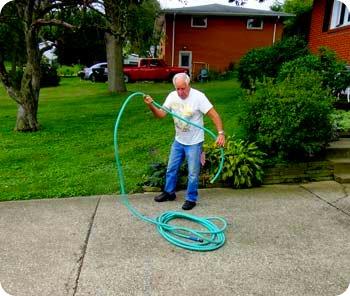 dad-hose