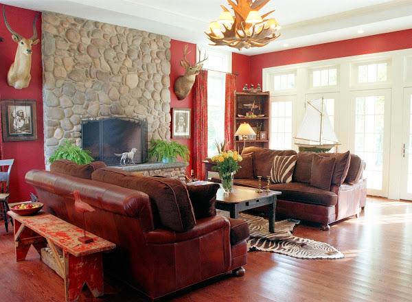 Modern Living Room Decor4 Decorating Living Room