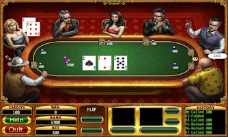 Screenshot of Casino Top Games