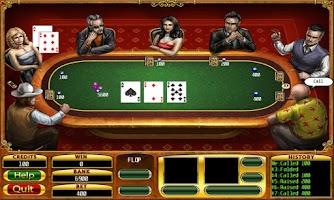 Screenshot of Casino Top Games