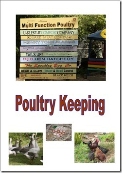 poultry cover