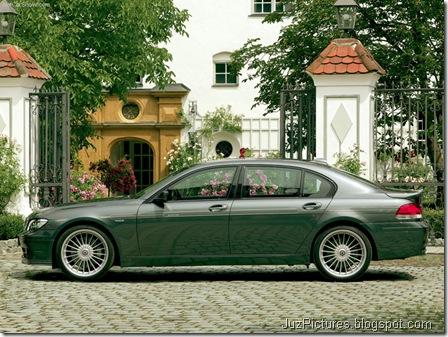 Alpina BMW B74