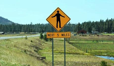 next 5 miles