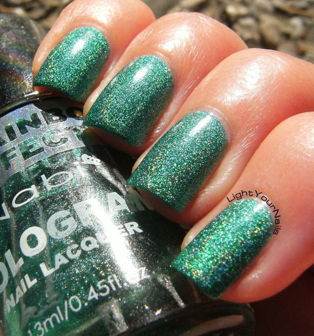 Nabi Hologram Teal