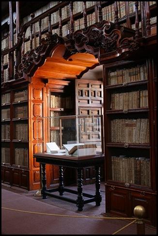 Biblioteca Palafoxiana -1