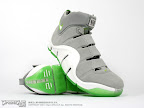 lebron4 dunkman 14 The Real Dunkman Version of the Nike Zoom LeBron IV