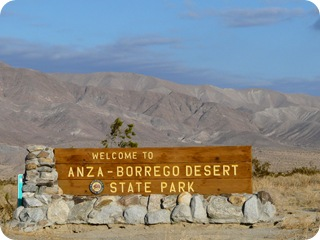 anza sign