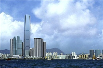 The Cullinan South Tower Hong Kong