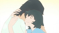 Ookami Kodomo no Ame to Yuki - Movie - Large 78