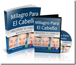 libro milagro para el cabello para descargar y ganar pelo seguro y natural garantizado