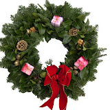 14inch dec wreath