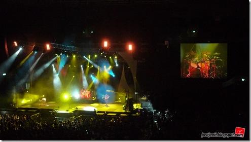 The Cranberries Tour 2011 Singapore_04