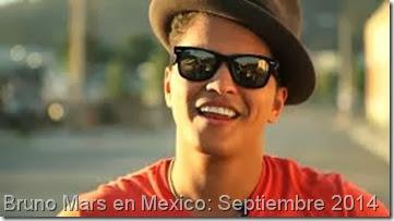 conciertos bruno mars reventa de boletos no agotados en primera fila baratos en mexico DF