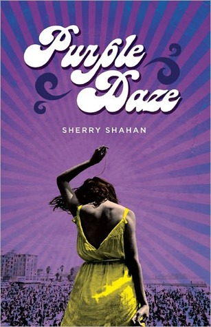 Purple Daze is a young adult novel set in suburban Los Angeles in 1965.