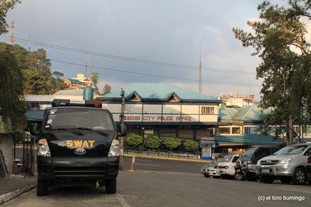 rizal park baguio city hall 3