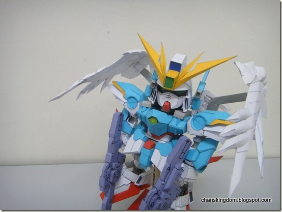 SD Wing Zero Custom-025