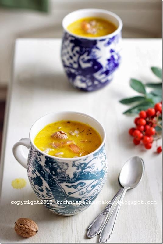 zupa z zółtych pomidorów (9)
