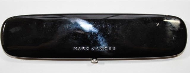 Marc Jacobs Lolita Eye Palette 2