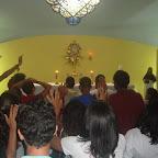 7ª Vigília dos Jovens Adoradores - Fotos: Daiane Meneses