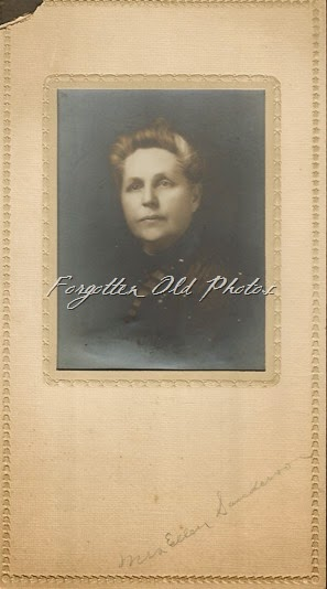 Ellen Sanderson Craigs