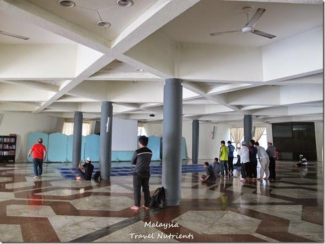 沙巴亞庇 州立清真寺 (31)