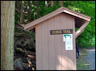 01 - Gorge Trail