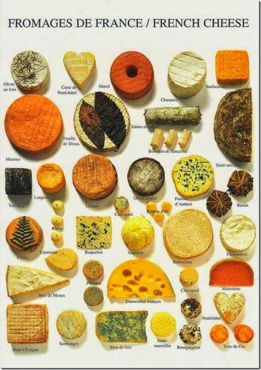 queijos-frança