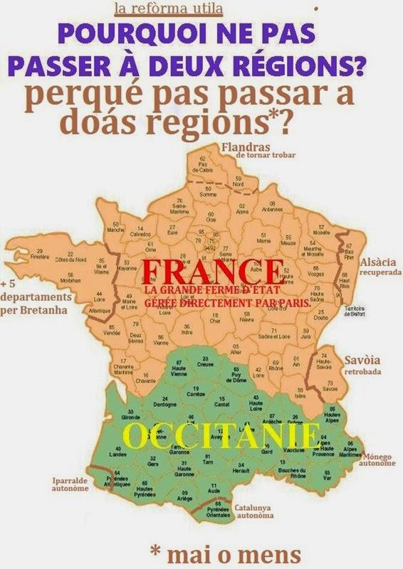 mapa reformada