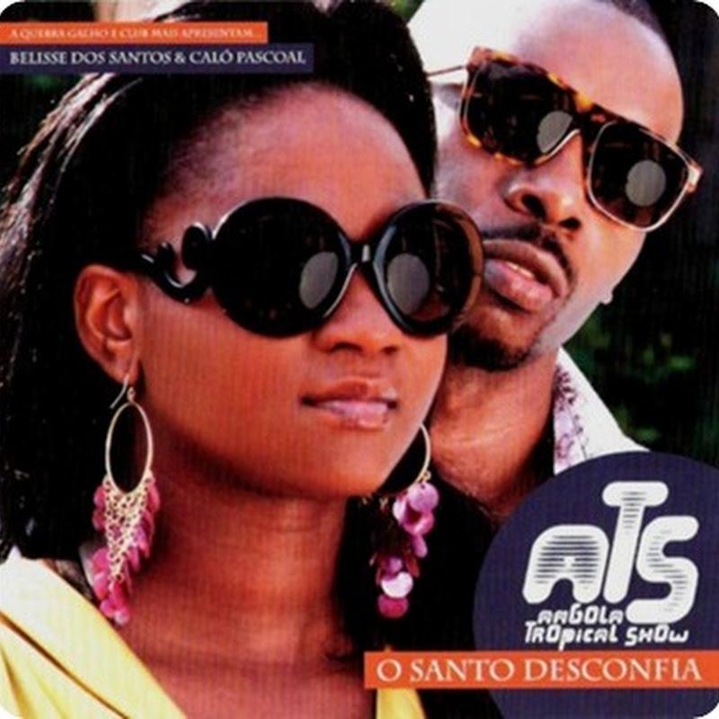 Belisse dos Santos ft. Caló Pascoal - Faz Amor Comigo (2012) [Download]