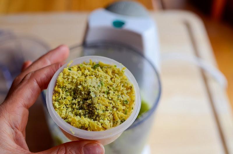 soybean hummus gluten free
