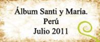 album santi maria peru
