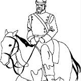 garanadero a caballo
