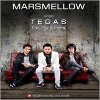 Marsmellow - Tegas