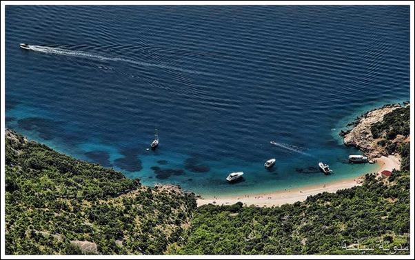 جزيرة كريس