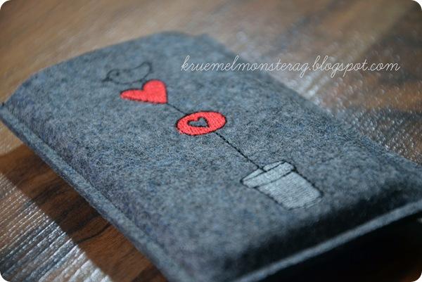 FHT Love, love, love von SUSAlabim