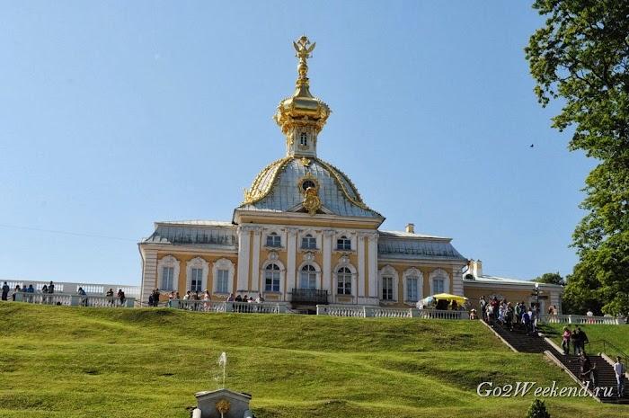 Peterhof 15