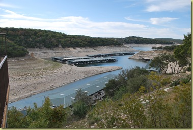 Rough Hollow Marina